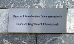 bank for international settlements - Basel