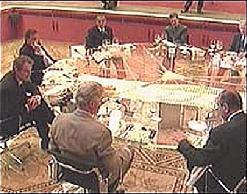 Blair at G8