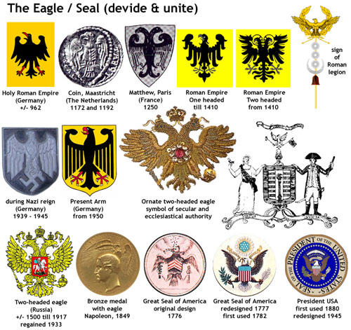 The Eagle Seal