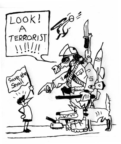 Image result for Britain's DIRTY Covert Wars CARTOON