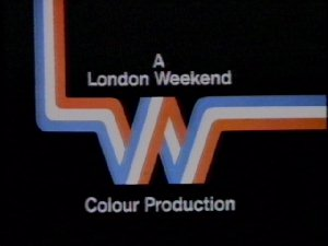 London Weekend Television ident