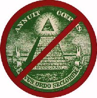 Freemasons - The silent destroyers  Deist religious cult