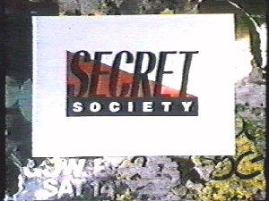 secret society titles